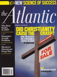 Atlantic cover