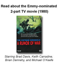 Rumor of War DVD