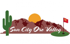 Sun City Oro Valley logo