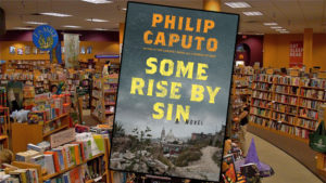 Some Rise by Sin at Changing Hands Bookstore in Phoenix on 5/17