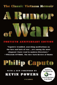 40th Anniversary Edition Rumor of War